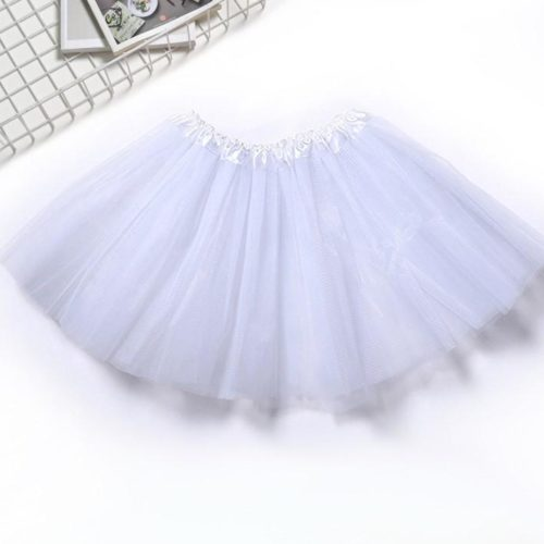 white tutu dress for adults