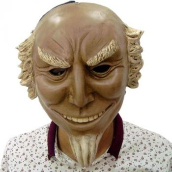 uncle sam purge mask