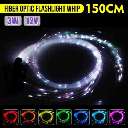 flashlight whip