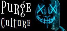 purge culture logo 2021