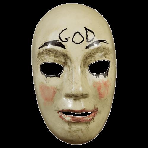 purge god mask