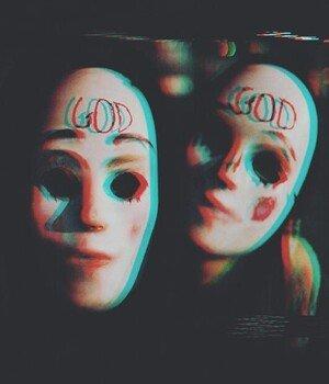god mask 2 guys