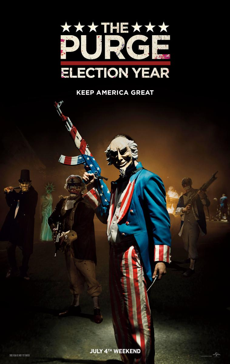 uncle sam purge outfit